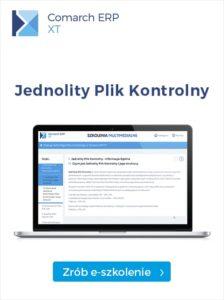 JPK_w_Comarch_ERP_XT_-_e-szkolenie
